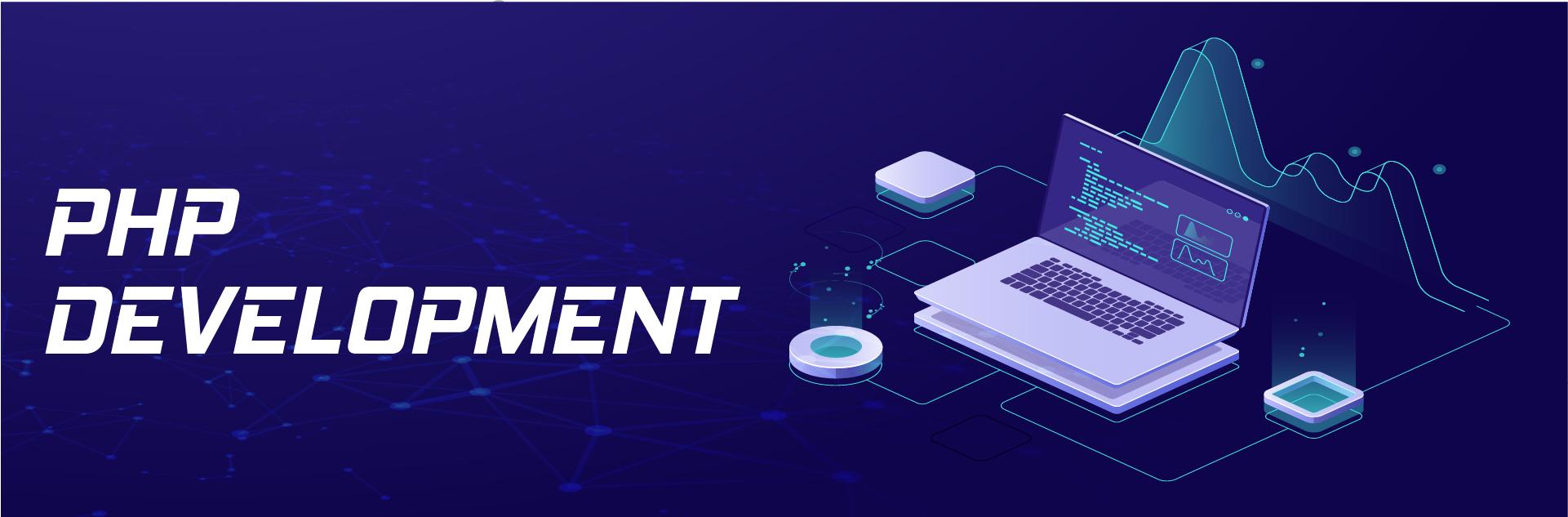 PHP Development Company In India